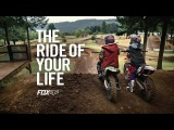 Fox Girls Presents | The Ride of your Life | Washougal, WA