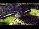 Dragon Nest SEA PVP - Guardian(HolyLighto) vs Destroyer