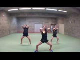 Fitness Dance Online #9