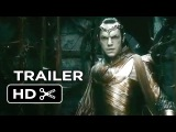 The Hobbit The Battle of the Five Armies Official Final Trailer (2014) - Peter Jackson Movie HD