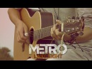 Metro: Last Light - Good Ending Theme (Guitar Cover by Albert Gyorfi) [TABS]