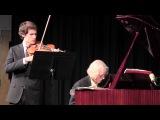 Virgil Boutellis-Taft playing