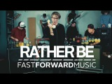 Clean Bandit - Rather Be feat. Jess Glynne (Cover By Twenty One Two)
