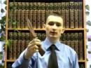 Юрист Александр Григорин. Как правильно выбрать нож для самообороны