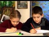 Маленький гений. Развитие памяти у детей