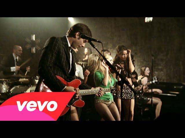 Mark Ronson - Valerie ft. Amy Winehouse