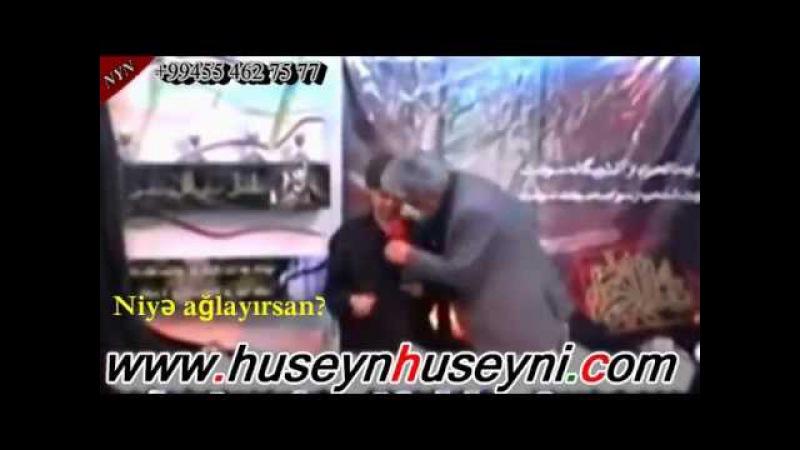 Dünyanı ağladan Zəhra.Dəhşət.{www.huseynhuseyni.com}