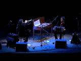 Paolo Fresu - Daniele di Bonaventura duo
