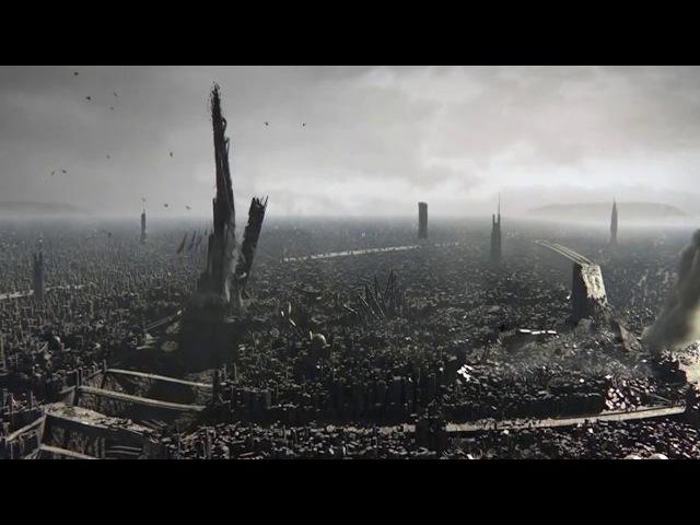 Best Sci-Fi Short films of 2011-2013