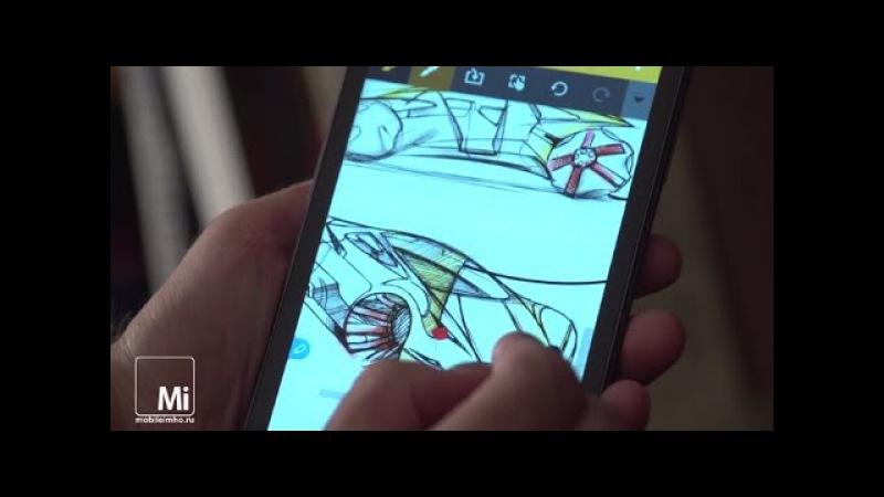 Asus FonePad Note 6. Сразу трех зайцев.