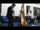 Anton Kotikov - Dancer ( sax, harp, percussion )