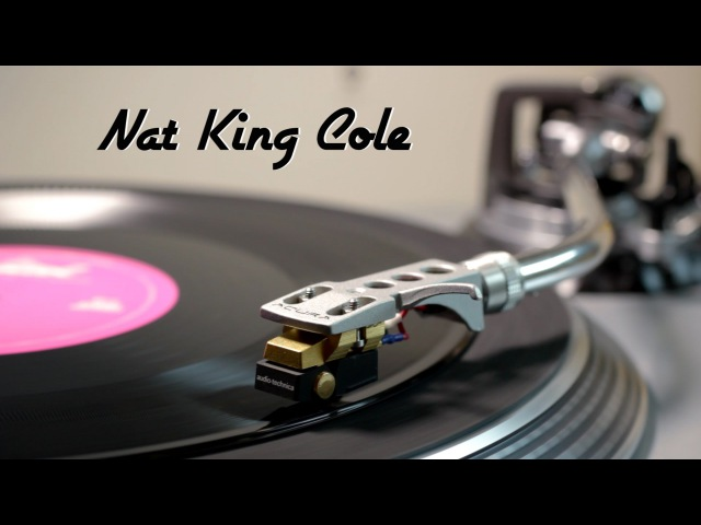 NAT KING COLE - Unforgettable [1961 version] (vinyl)