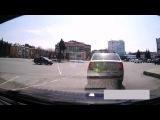 Водитель с ограниченными возможностями - Снежинск 1 мая 2015
