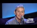 Ellen DeGeneres On Caitlyn Jenner's Gay Marriage Stance