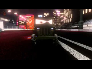 CARS 2 The Video Game - trailer - On NDS, PS3, Wii & X360