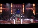 ABDC 6 Week 5 - Phunk Phenomenon - [Dont Stop The Music - Rihanna Challenge]