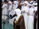 Саад аль Гамиди-сура АльФаджрв Дубае