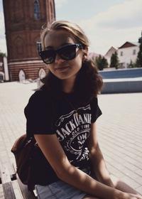 Екатерина Зубкова