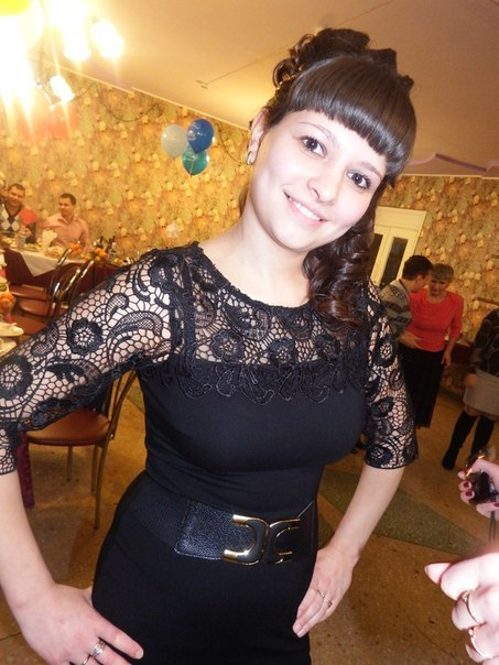 Альбина Ершова (Шакирова).