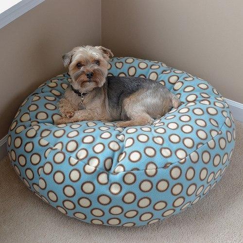 лежак для собаки - Самое