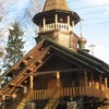 Храм святителя Иоасафа Белгородского (Парголово)