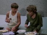Кто рано встает... / Куда доскачет ранняя пташка / Kam doskace ranni ptace (Чехословакия, 1987)