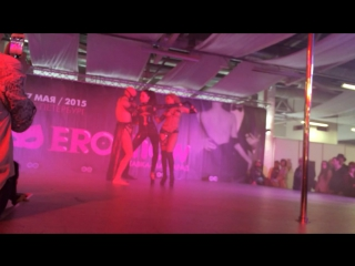 Fucтура Садо Эро выставка