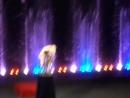 Цирк Аквамарин, представление Таинственный город. Видео 5)))