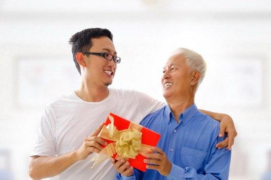 Какие подарки дарят китайцы на праздники?