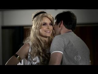 17 Жонаш и Памела (Поколение Бразилии 17 серия)