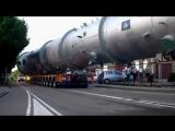 Самые большие грузовики в мире.
