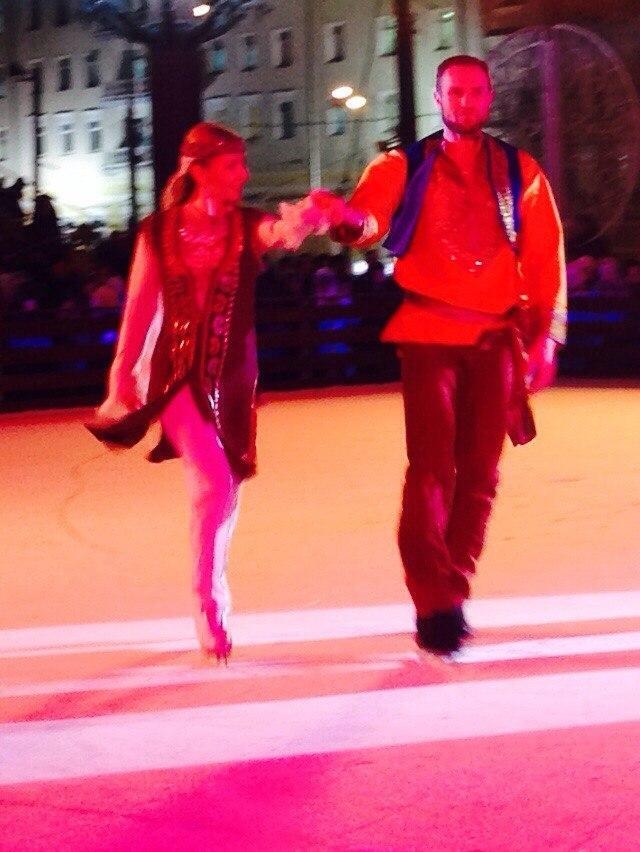 Ледовые шоу 2014-2015 - Страница 2 Ccev5bdFB_Q