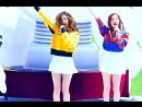 150505 Red Velvet - Happiness @ Kyeongbuk National Children's Day