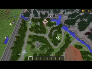Карта DOTA 2 в Майнкрафт (Minecraft). Rfhnf d Vfqyrhfan дота ljnf гайд прохождение для новичков игра русская мод чит ufql ghj[j;