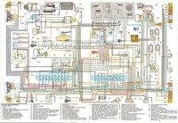 электросхема газель 405 инжектор евро 3 кс3035