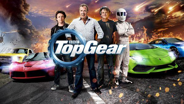 """Специальные выпуски """"Top Gear"""". Приятного просмотра!"""