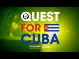 Quest For Cuba  Questlove Brings The Funk To Havana
