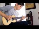 The Guitarlele w John Scallon