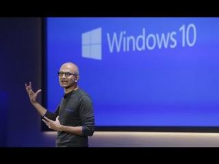 3DNews Daily 427: все самое интересное с конференции Microsoft Build 2015