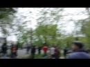 Мариуполь 09.05.2014. Расстрел скорой помощи. (18) (эксклюзив от Luxeon)
