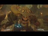 DOOM 4 - E3 Gameplay Part 2