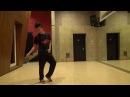 전화해 집에 - 포인트 안무 레슨 2 by 성준 Party Rock Choreography Tutorial 2 by Sung Jun