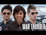 Sean Fujiyoshi, Clinton Jones &amp Ashly Burch Fight &amp Flight UNPLUGGED Ep 2