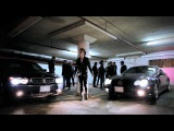 Abandon All Ships feat. A Game - Infamous OFFICIAL MUSIC VIDEO