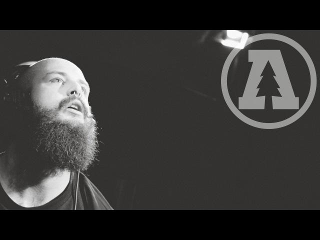 Being As An Ocean - Dear G-d - Audiotree Live