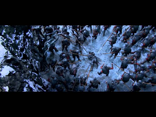 Assassin's Creed Revelations - E3-Trailer