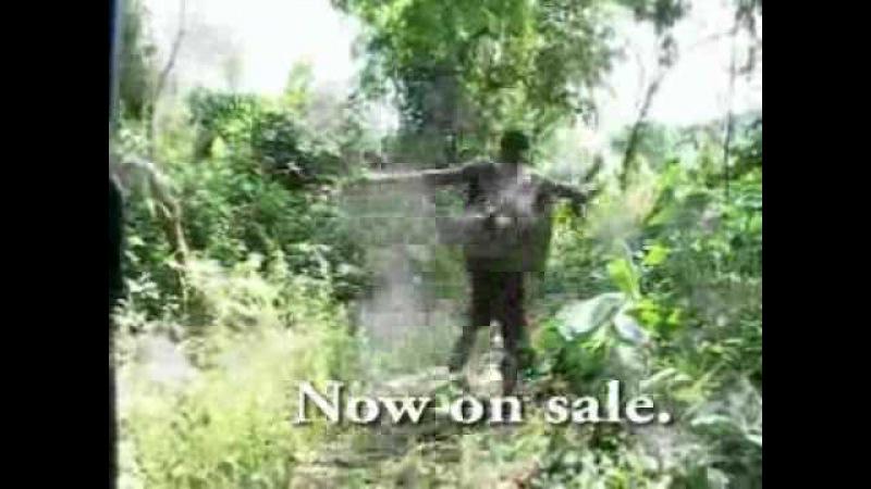WHO KILLED CAPTAIN ALEX Original Trailer - Wakaliwood, Uganda - Ramon Film Productions