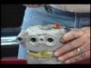 Подготовка к замене компрессора авто-кондиционера