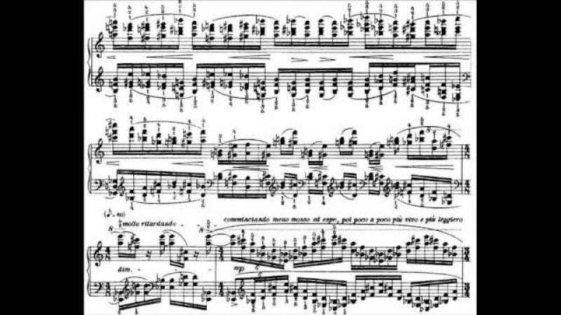 Bartok Three Etudes op 18 Zoltan Kocsis