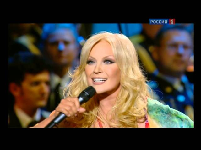 Таисия Повалий - Пусть вам повезет в любви (2012)